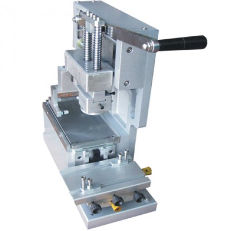 MANUAL 1 COLOR TAMPOGRAPHY MACHINE