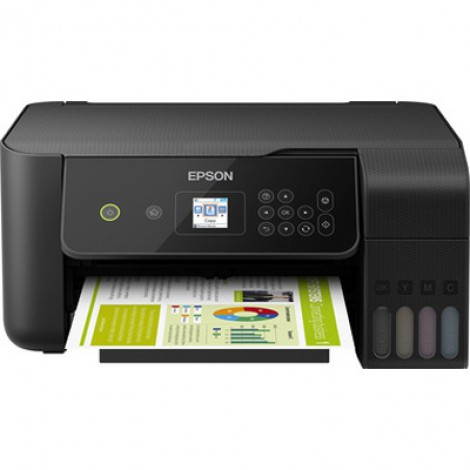 stampante epson a4 eco tank et 2600