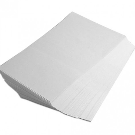 A4-SIZE SUBLIMATIC TRANSFER PAPER PACK OF 100 SHEETS (PRICE PER PACK)