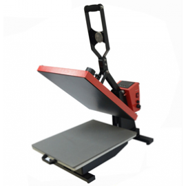HEAT PRESS 40X50 - AUTOMATIC OPENING - REMOVABLE TOP