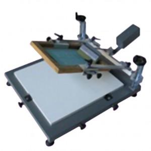 Manual Screen Printing MOD. ALFA 55x60