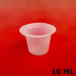10ML MEASURING CUP (PRICE PER UNIT)