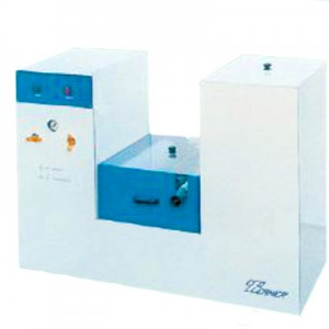 WATER RECIRCULATION SYSTEM ECOCLEANER LT. 100
