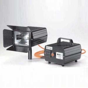 400 W UV PROJECTOR