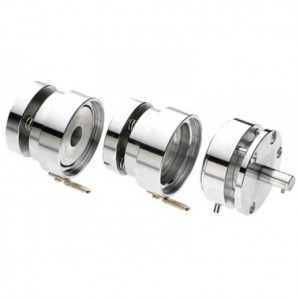 50 MM ADAPTER FOR BP BUTTON PRESS