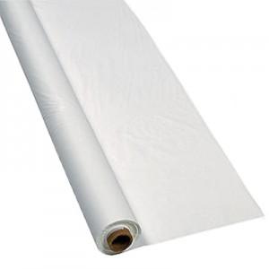 White Polyester Mesh