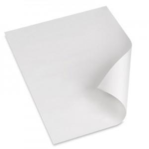 Digital transfer paper for laser and inkjet printers