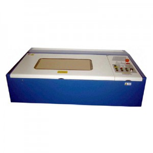 CO2 LASER PLOTTER ENGRAVING AND CUTTING