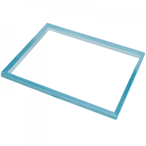 Metal screen printing frame 25 x 25mm