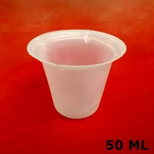 50ML MEASURING CUP (PRICE PER UNIT)