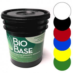 BIOBASE - ECOLOGICAL COLLECTION 6 COLORS (PRICE FOR PACK)