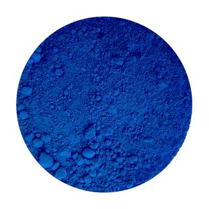 BIOBASE PIGMENT IN BRIGHT BLUE POWDER 25 GR (PRICE FOR PACK)