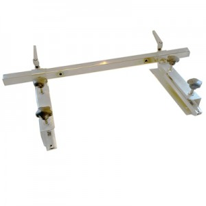 FRAME HOLDER ARMS WITH CROSSBAR