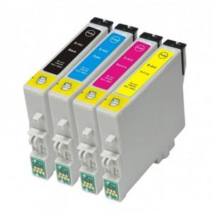 Range of original Cartridges - Epson Printers