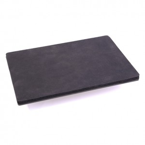 SECABO HEAT PRESS PLATE. PLATE MEASURE 20 CM X 30 CM