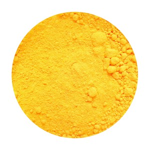 BIOBASE PIGMENT IN MEDIUM YELLOW POWDER 25 GR (PRICE FOR PACK)