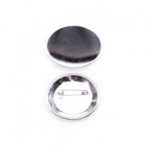 100 ROUND PINS DIAMETER 50 MM