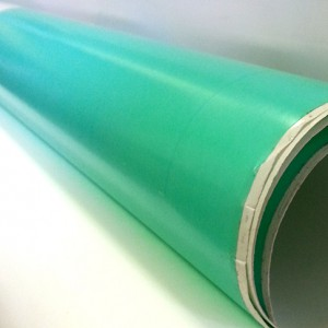 SELF-ADHESIVE REMOVABLE MASKING PAPER 61CM X 10M (PRICE PER ROLL)