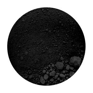 BIOBASE PIGMENT IN BLACK POWDER 25 GR (PRICE FOR PACK)