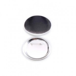 100 ROUND PINS DIAMETER 75 MM