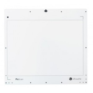 MAT FOR DISCONTINUING IMAGES PIXSCAN CM 30X30 - FOR CAMEO