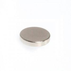 100 ROUND MAGNETS DIAMETER 37 MM