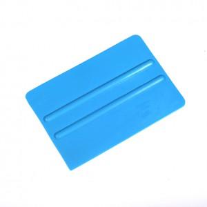 PLASTIC SPATULAS 2-PIECE SET