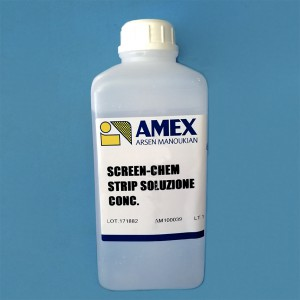 STRIP CONCENTRATED SOLUTION - 1 LT (PRICE FOR PACK)