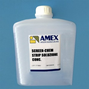 STRIP CONCENTRATED SOLUTION - 5 LT (PRICE FOR PACK)