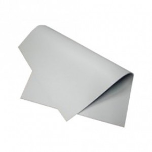SILICONE MAT FOR HEAT PRESS 1 MM THICK SIZE 40x40 CM