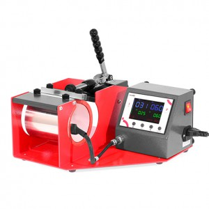 TM1 MANUAL HEAT PRESS FOR CUPS