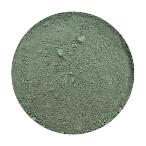 PIGMENT BIOBASE IN GREEN CHLOROPHYL POWDER 25 GR (PRICE FOR PACK)