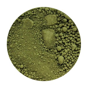 BIOBASE PIGMENT IN GREEN OLIVE POWDER 25 GR (PRICE FOR PACK)